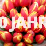 20 Jahre Weisheit Blumengroßhandel