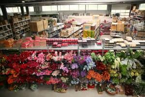 Floristenbedarf Großhandel - Blumengroßhandel Weisheit