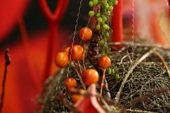 Vorgeschmack Herbst- & Weihnachtsmesse 2015
